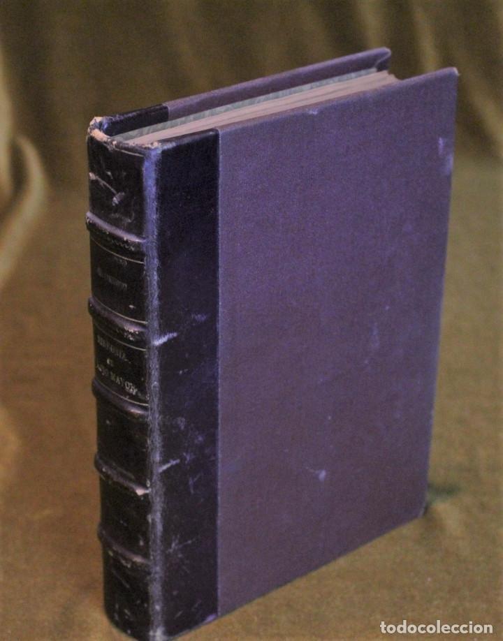 SINFONÍA EN ROJO MAYOR,JOSÉ LANDOWSKY,EDITORIAL NOS,1953 (Libros de Segunda Mano (posteriores a 1936) - Literatura - Narrativa - Otros)