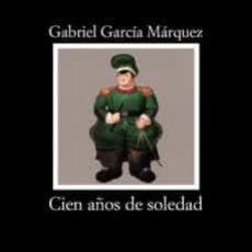 Libros de segunda mano: GABRIEL GARCÍA MÁRQUEZ - CIEN AÑOS DE SOLEDAD. ED. CÁTEDRA. MADRID - 2004. Lote 193989041