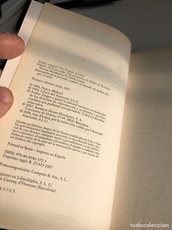 Libros de segunda mano: A la caza del amor - Foto 3 - 194059762