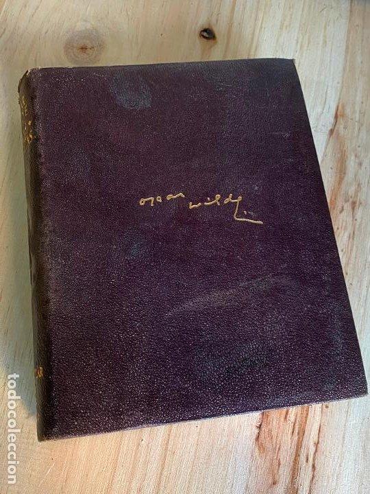 Libros de segunda mano: Oscar Wilde obras completas 1949 - Aguilar - Foto 3 - 194243210