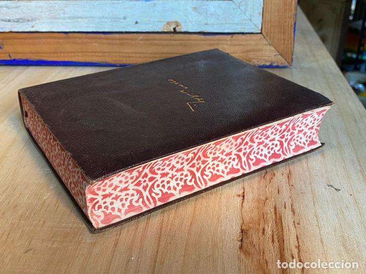 Libros de segunda mano: Oscar Wilde obras completas 1949 - Aguilar - Foto 5 - 194243210