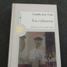 Libros de segunda mano: LA COLMENA. CAMILO JOSÉ CELA. MILLENIUM N ° 4. Lote 194296695