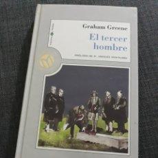 Libros de segunda mano: EL TERCER HOMBRE. GRAHAM GREENE. MILLENIUM N°59. Lote 194301415