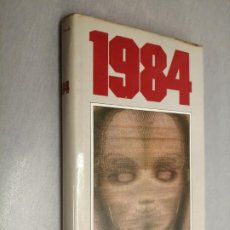 Libros de segunda mano: 1984 / GEORGE ORWELL / CÍRCULO DE LECTORES. Lote 194326830