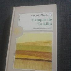 Libros de segunda mano: AMPOS DE CASTILLA. ANTONIO MACHADO. MILLENIUM N ° 30. Lote 194338792