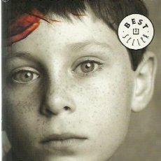 Libros de segunda mano: IGNACIO GARCÍA-VALIÑO-QUERIDO CAIN.DEBOLSILLO.2008.. Lote 194357640