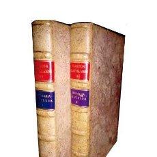 Libros de segunda mano: PEDRO SÁNCHEZ. 2 TOMOS. PEREDA, JOSE MARÍA DE. Lote 194556106
