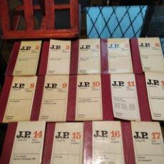 Libros de segunda mano: JOSEP PLA--OBRA COMPLETA-DESTINO-LOTE DE 14 LIBROS DE LA COLECCION-1ª EDICION TODOS-VER FOTOS. Lote 194621708