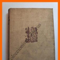 Libros de segunda mano: LEYENDAS ROMANTICAS ESPAÑOLAS. Lote 194627430