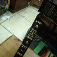 Libros de segunda mano: TRUJILLO DEL PERÚ, MARTÍNEZ COMPAÑON. (TOMO VI). EP-159. Lote 194654546