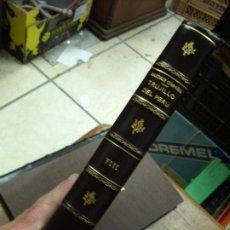 Libros de segunda mano: TRUJILLO DEL PERÚ, MARTÍNEZ COMPAÑON. (TOMO VIII). EP-160. Lote 194654621