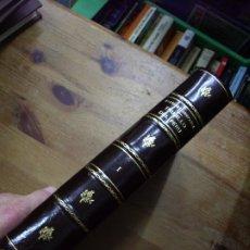 Libros de segunda mano: TRUJILLO DEL PERÚ, MARTÍNEZ COMPAÑON. (TOMO I). EP-166. Lote 194656955