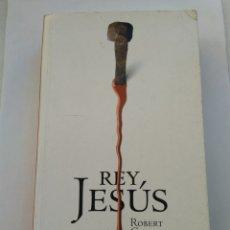Libros de segunda mano: REY, JESUS/ROBERT GRAVES. Lote 194733457