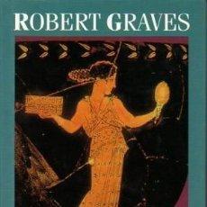 Libros de segunda mano: LA HIJA DE HOMERO. ROBERT GRAVES. ¡¡COMO NUEVO!!. Lote 194778323
