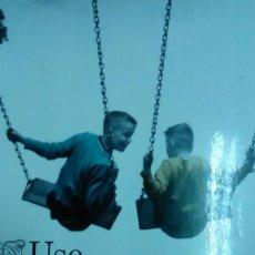 Libros de segunda mano: LOS BUENOS AMIGOS, USE LAHOZ. Lote 194907368