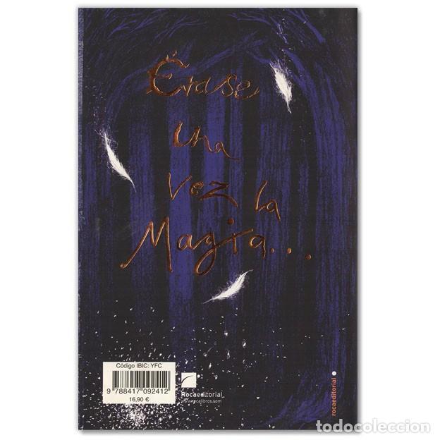 Libros de segunda mano: EL TIEMPO DE LOS MAGOS Cressida Cowell - Foto 2 - 194907371