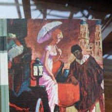 Libros de segunda mano: EL ANGEL SIN CABEZA . VICKI BAUM . CIRCULO DE LECTORES . 1964. Lote 194966442