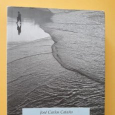 Libros de segunda mano: LOS QUE CRUZAN EL MAR. JOSÉ CARLOS CATAÑO. PRE-TEXTOS. Lote 195001937