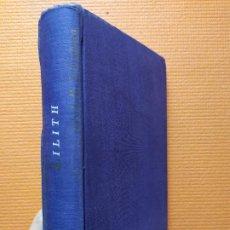 Libros de segunda mano: LILITH J R SALAMANCA. Lote 195015250