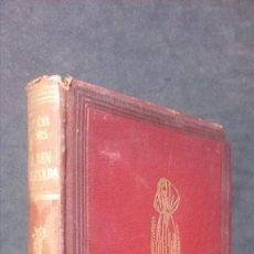 Libros de segunda mano: LA BEN PLANTADA-EUGENI D´ORS-EDITORIAL SELECTA-1946-EN CATALÀ. Lote 195031096