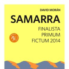 Libros de segunda mano: SAMARRA. Lote 195044791