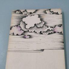 Libros de segunda mano: PREMIO JAUJA 1979. MAMAISAURA. AMINTA BUENAÑO RUGEL. VALLADOLID.. Lote 195074345