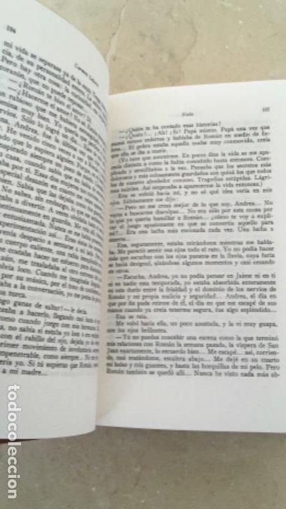 Libros de segunda mano: 45 PREMIOS NADAL 1944 – 1988. COLECCION DE 15 TOMOS CON TRES OBRAS EN CADA TOMO - Foto 5 - 195074396