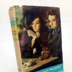 Libros de segunda mano: CLUB DE LOS LECTORES 60. LUZ EN EL ALMA (W. SOMMERSET MAUGHAM) JOSÉ JANÉS, 1956. Lote 195123493