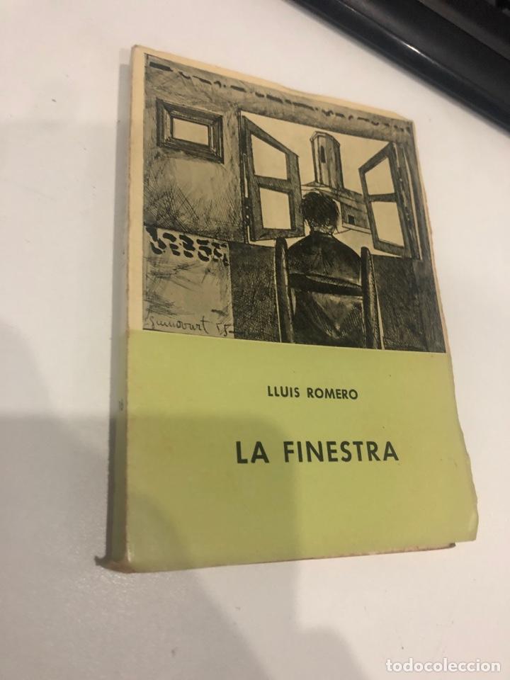 Libros de segunda mano: La finestra - Foto 2 - 195144290