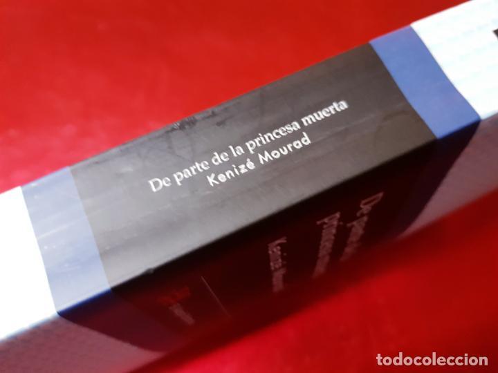 Libros de segunda mano: LIBRO-DE PARTE DE LA PRINCESA MUERTA-KENIZÉ MOURAD-4ªEDICIÓN-2010-EL ALEPH EDITORES-EXCELENTE-VER FO - Foto 5 - 195164710