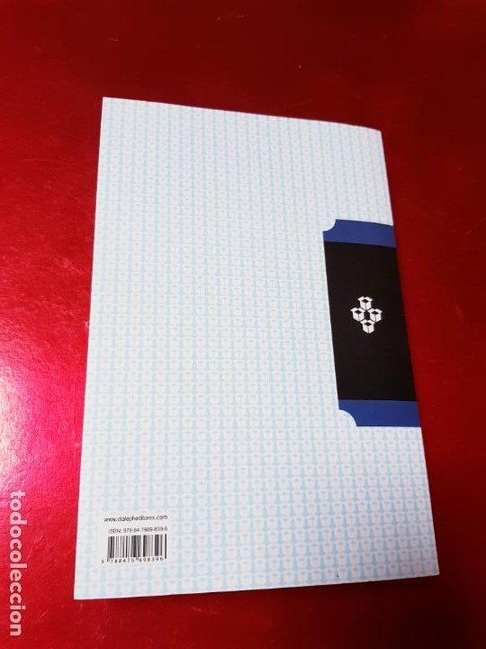 Libros de segunda mano: LIBRO-DE PARTE DE LA PRINCESA MUERTA-KENIZÉ MOURAD-4ªEDICIÓN-2010-EL ALEPH EDITORES-EXCELENTE-VER FO - Foto 7 - 195164710