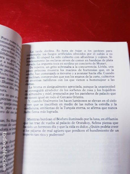 Libros de segunda mano: LIBRO-DE PARTE DE LA PRINCESA MUERTA-KENIZÉ MOURAD-4ªEDICIÓN-2010-EL ALEPH EDITORES-EXCELENTE-VER FO - Foto 13 - 195164710