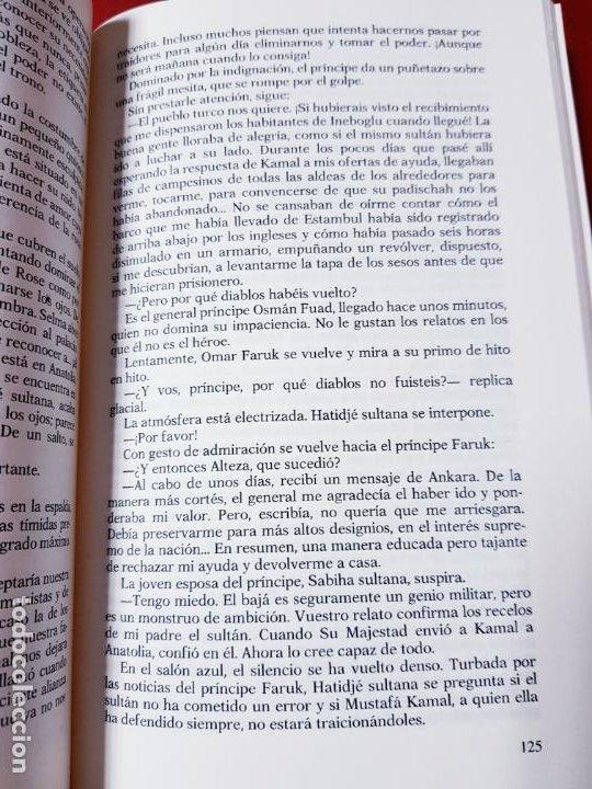 Libros de segunda mano: LIBRO-DE PARTE DE LA PRINCESA MUERTA-KENIZÉ MOURAD-4ªEDICIÓN-2010-EL ALEPH EDITORES-EXCELENTE-VER FO - Foto 14 - 195164710
