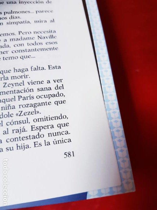 Libros de segunda mano: LIBRO-DE PARTE DE LA PRINCESA MUERTA-KENIZÉ MOURAD-4ªEDICIÓN-2010-EL ALEPH EDITORES-EXCELENTE-VER FO - Foto 16 - 195164710
