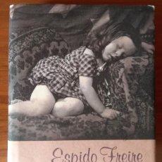 Libros de segunda mano: MELOCOTONES HELADOS ** ESPIDO FREIRE. Lote 195167562