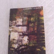 Libros de segunda mano: EL SECUESTRO. ALFONSO ALBALÁ. COLECCIÓN PUNTO OMEGA 34. RELATOS HISTORIAS DE MI GUERRA CIVIL. LIBRO. Lote 195180841