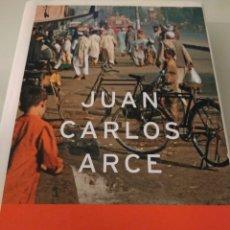 Libros de segunda mano: LA ORILLA DEL MUNDO JUAN CARLOS ARCE. Lote 195239910