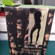 Libros de segunda mano: MICHAEL RYAN. VIDA SECRETA. DE VIVA VOZ 1997. Lote 195241012