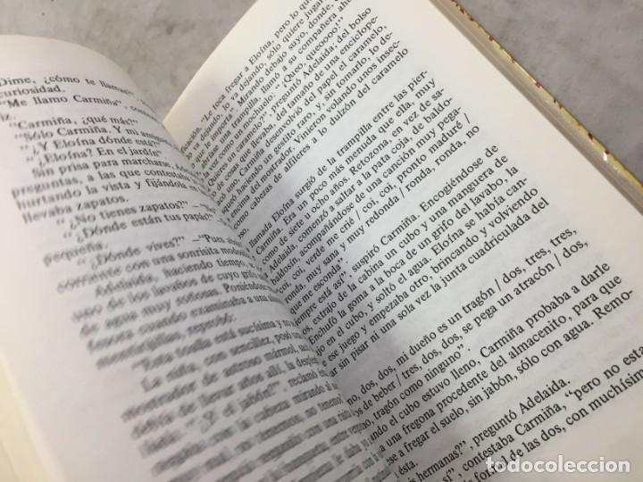 Libros de segunda mano: Relatos inciertos, José Ruiz Castillo Ucelay con dedicatoria y firma autógrafa del autor 1985 - Foto 6 - 195263117