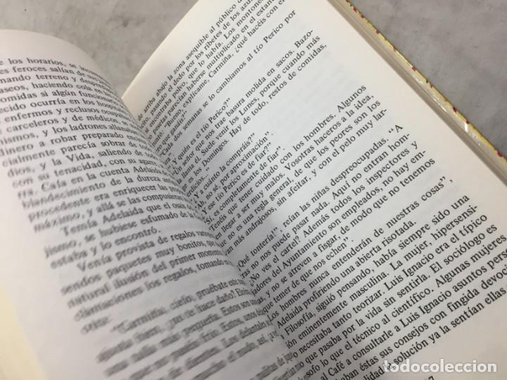 Libros de segunda mano: Relatos inciertos, José Ruiz Castillo Ucelay con dedicatoria y firma autógrafa del autor 1985 - Foto 7 - 195263117