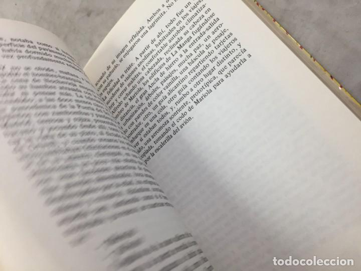 Libros de segunda mano: Relatos inciertos, José Ruiz Castillo Ucelay con dedicatoria y firma autógrafa del autor 1985 - Foto 8 - 195263117