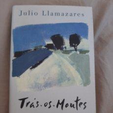 Libros de segunda mano: TRAS-OS-MONTES UN VIAJE PORTUGUÉS. Lote 195284307