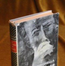 Libros de segunda mano: LOS FANTASMAS DE MI CEREBRO,JOSÉ MARÍA GIRONELLA.EDITORIAL PLANETA.1958.. Lote 195323868