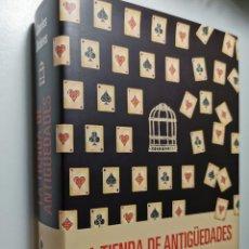Livros em segunda mão: LA TIENDA DE ANTIGÜEDADES (CHARLES DICKENS). Lote 195340555