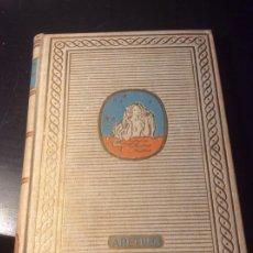 Libros de segunda mano: ! ADIOS MR CHIPS ! JAMES HILTON. ARETUSA. 1953. Lote 195343087