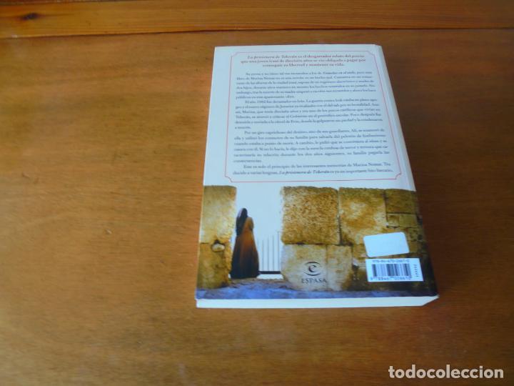 Libros de segunda mano: LA PRISIONERA DE TEHERAN (MARINA NEMAT) - Foto 3 - 195344677