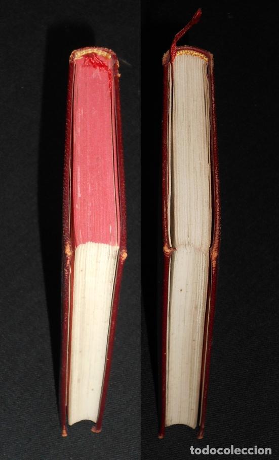 Libros de segunda mano: PCBROS - EL PUEBLO GRIS - SANTIAGO RUSIÑOL - ED. AGUILAR - COL CRISOL Nº 297 - 1ª ED. - 1950 - Foto 14 - 195390263