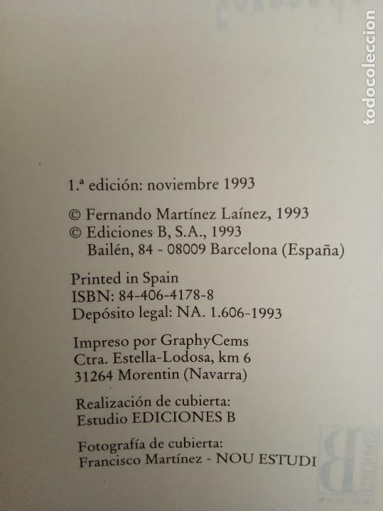 Libros de segunda mano: Sin piedad, El triple crimen de Alcásser. Ediciones B. - Foto 6 - 195393958