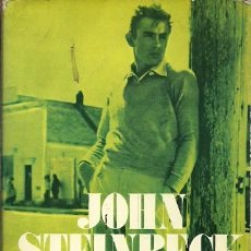 Libros de segunda mano: AL ESTE DEL EDEN JOHN STEINBECK CARALT. Lote 195439936