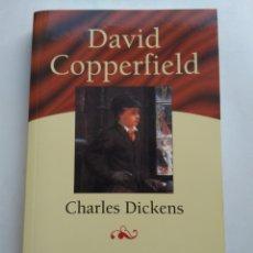 Libros de segunda mano: DAVID COPPERFIELD/CHARLES DICKENS. Lote 195440706